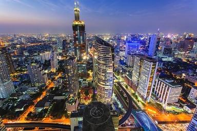 چگونه تایلند می تواند به هاب فنتک در جنوب شرقی آسیا تبدیل شود