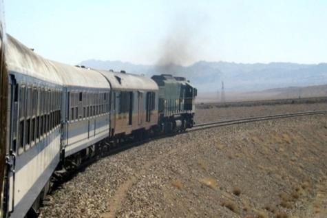 ۶دستگاه واگن قطار مسافربری درجه یک در لرستان راه اندازی شد