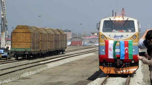 Astara-Rasht railing to start soon