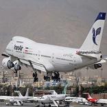 تکذیب خبر اوجگیری نرخ بلیت پروازهای اربعین
