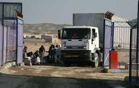 حل مشکل بازگشت کامیونهای ایرانی از مرز نیمروز افغانستان