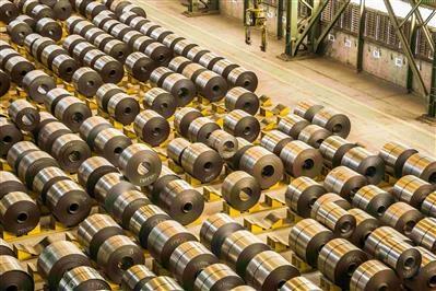 قطع وابستگی به شرکتهای خارجی به همت متخصصان در فولاد مبارکه
