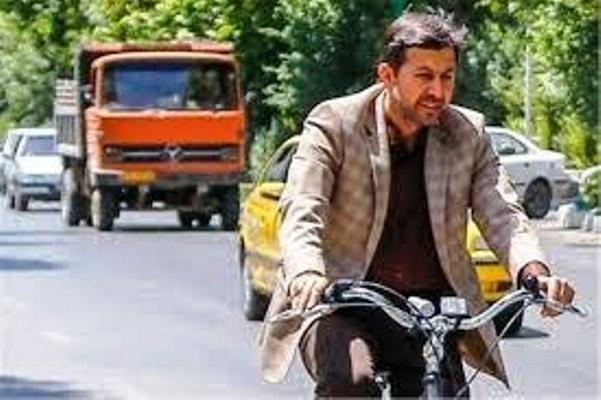 استفاده از دوچرخه و توسعه زیرساختها توامان بکار گرفته شود