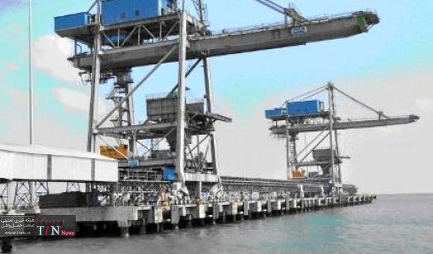 Kamarajar port joins rush with plan to wean car shipment away from road