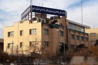 پاسخ راهداری استان قم به گزارش «مشکلات پایانه مسافری قم»