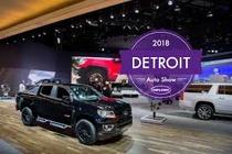 (تصاویر) نگاهی به روز سوم نمایشگاه خودرو دیترویت