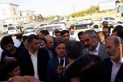 کریدور زاگرس ادای دین دولت تدبیر و امید به مردم کردستان
