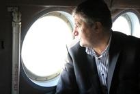 بازدید وزیر راه و شهرسازی از مناطق سیلزده شهرستان جاسک