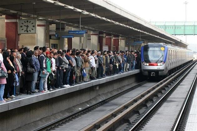 تکمیل سامانه خط ۶ مترو به معنای ایمن نبودن نیست