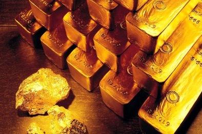 توقیف شمش طلای قاچاق در مرز ترکیه