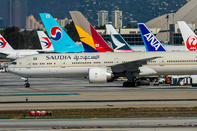 Saudi Arabian Airlines to Increase Capacity to Los Angeles