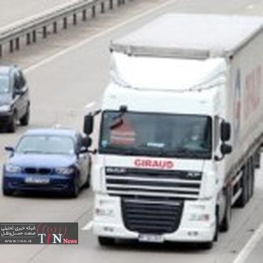 کامیونهای حمل پول دوستدار محیط زیست