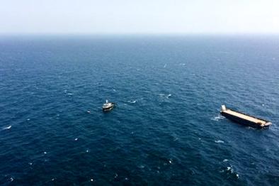 سرنوشت دو شناور مفقود شده بوشهری مشخص شد