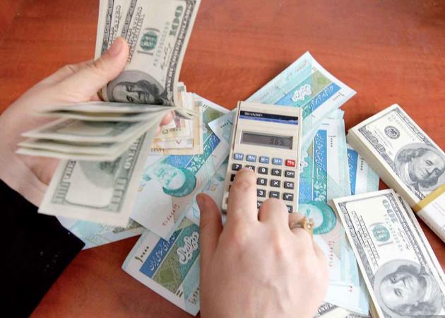 گردشگران از بازار ثانویه ارز تهیه کنند