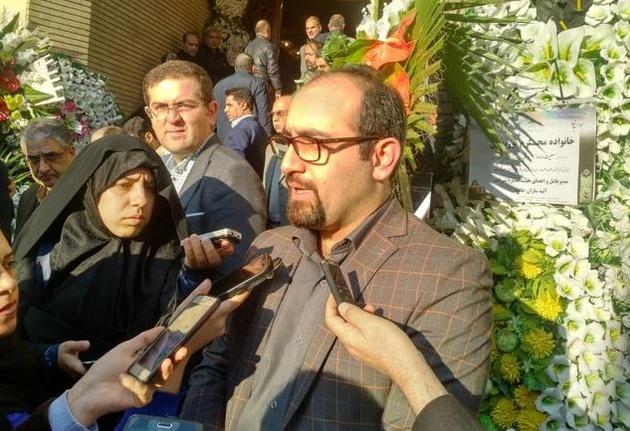 افشانی همچنان شهردار قانونی تهران است