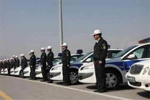 تخلفات رانندگی حادثه ساز خط قرمز پلیس راه است
