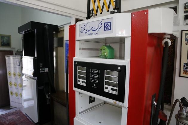 مصرف بنزین در استان زنجان ۹ درصد افزایش یافت