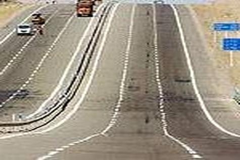 کمربندی شرقی سنندج به طول ۲۶ کیلومتر در حال احداثاست