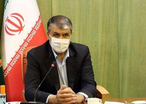 وزیر راه: حجم آزادراههای کشور به ۳۲۰۰ کیلومتر می رسد
