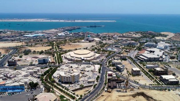 Investors lining up for Chabahar opportunities