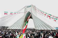تسهیلات حملونقل عمومی در روز ۲۲ بهمن
