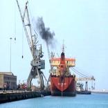ائتلاف سعودی مانع سوخت رسانی به بندر الحدیده شد