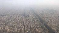 آلودگی سالانه ۳۵هزار ایرانی را میکشد