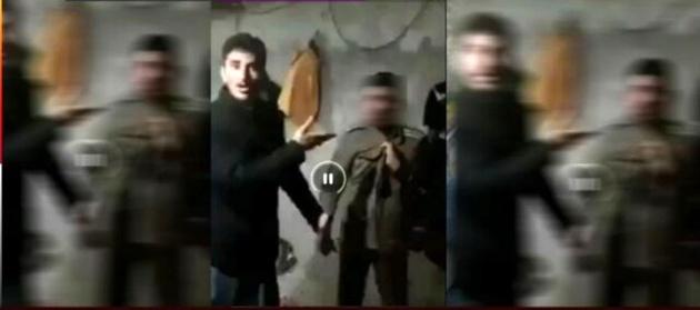 جریان کلیپ نزاع اتباع بیگانه با سرباز مازندرانی چیست؟