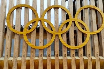 گذری کوتاه در داخل ممنوع ترین مکان المپیک توکیو+عکس
