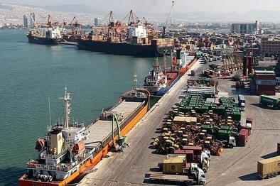 ظرفیت صنعت دریایی کشور در افزایش حجم تجارت با اروپا