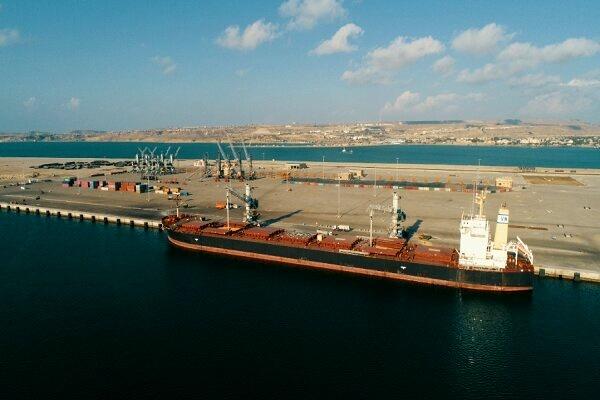 افزایش ظرفیت بنادر ایران به  ۱۰۰ میلیون تن