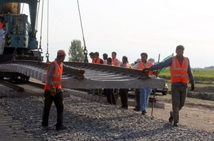 راهآهن مشهد -بجنورد - گرگان؛ طی 5 سال ساخته میشود