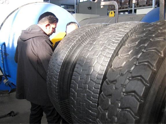 دلیل کمبود تایر در سایزهای «کامیونتی» و «نیسانباری» چیست؟
