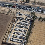 تسهیل تردد کامیونهای حامل نیازهای موکبها در مرز مهران
