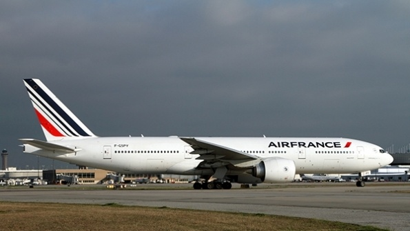Air France, SNPL union sign 787 pilot training deal