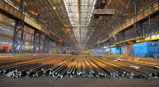 افزایش مزایای رقابتی راهآهن با تولید داخلی قطعات