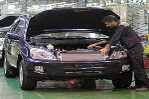 اهمیت صادرات در توسعه صنعت خودروسازی ایران