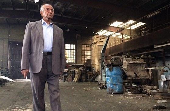 یادی دیگر از اصغر قندچی، پدر صنعت کامیون سازی ایران