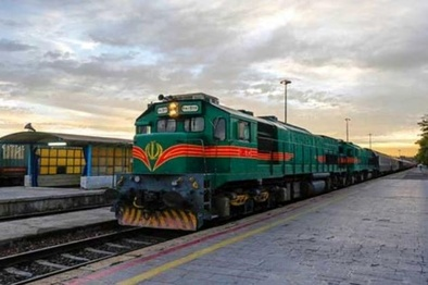 راهآهن از اقدامات انجمن ریلی حمایت میکند