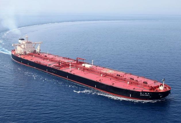 نرخ کرایه نفتکش رکورد 12 میلیون دلار را شکست