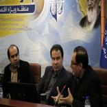 آغاز مرحله دوم طرح مطالعات بنادر بازرگانی خوزستان