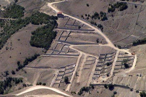۱۶۶ هکتار اراضی دولتی در دیماه امسال رفع تعرض شد