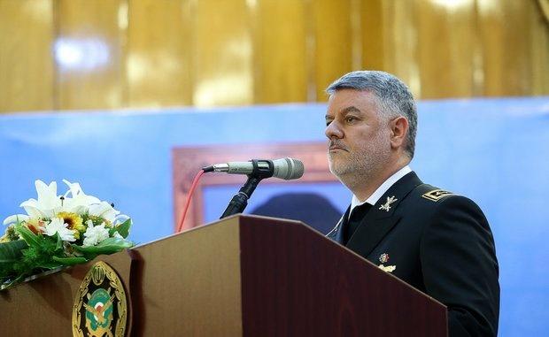 سال آینده رزمایش مشترک امداد و نجات دریایی با سایر کشورها برگزار میشود