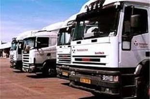 پارکینگ وسایط نقلیه سنگین در هفته راهداری افتتاح میشود