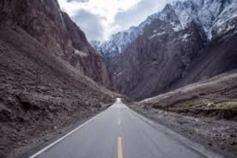 تانکرهای عراقی عامل تصادفات جادههای کوهستانی کرمانشاه هستند