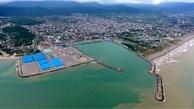 مطالعات ایجاد اسکله های دریایی در مازندران انجام شده است