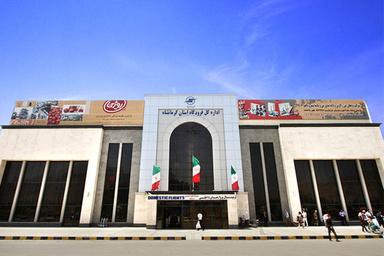 امکان جابجایی 15هزار نفر در هفته از فرودگاه کرمانشاه