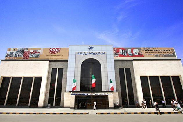آغاز اعزام زائران خانه خدا از فرودگاه کرمانشاه