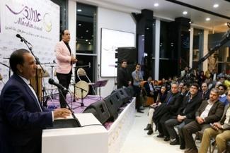 ◄گزارش تصویری افتتاحیه شرکت سفرهای علاءالدین