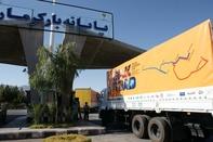 رشد32 درصدی حمل ونقل کالا بوسیله ناوگان جاده ای استان کرمان